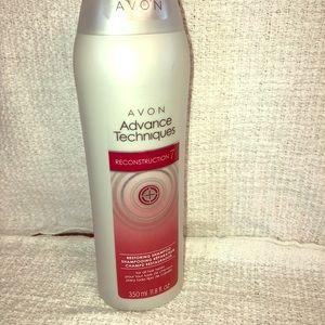 Avon advance techniques reconstruction shampoo